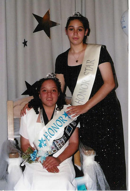Star Crowning 2004